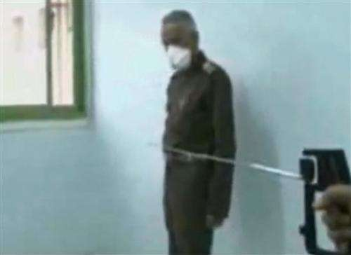 Egypt's military prosecutor to investigate 'AIDS detector'