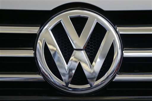 EPA says VW intentionally violates clean air standards (Update)