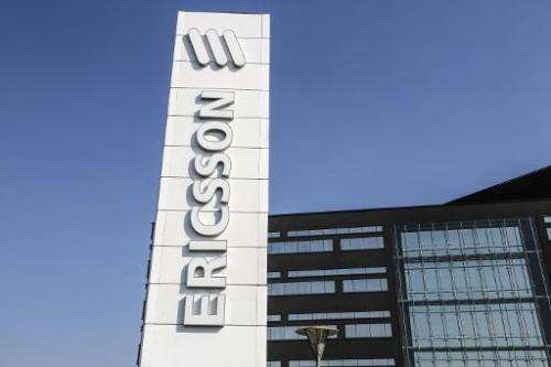 Ericsson says it has filed two complaints about Apple to the International Trade Commissio and seven more to a court in Texas