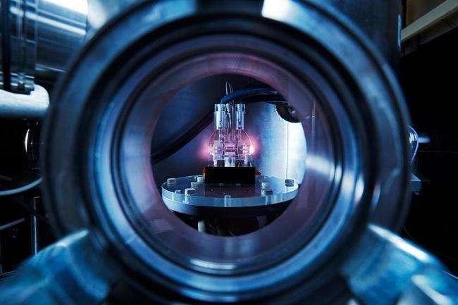 EU funds design study for European plasma accelerator
