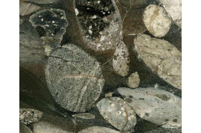 Even setting evolution aside, basic geology disproves creationism