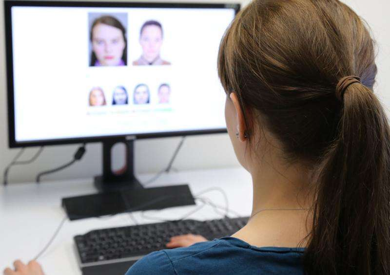 Expert passport officers better at detecting fraud using face recognition technology