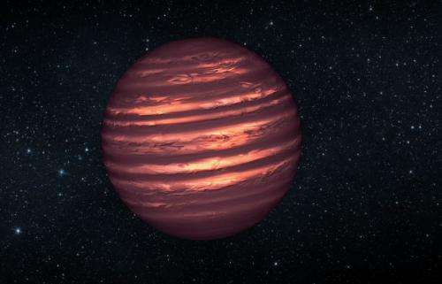 Extrasolar Storms: How's the Weather Way Out There?