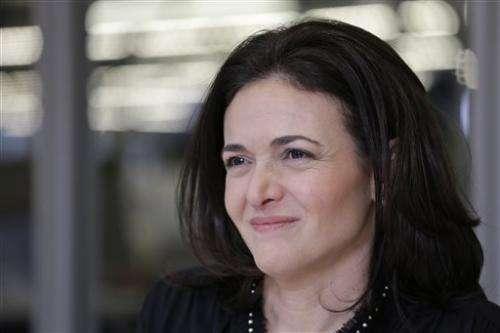 Facebook, LinkedIn join to help women in tech