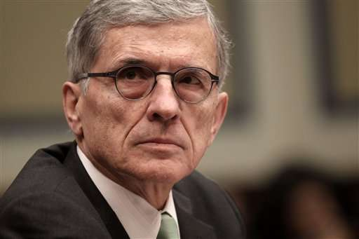 FCC to phone companies: You can stop unwanted robocalls