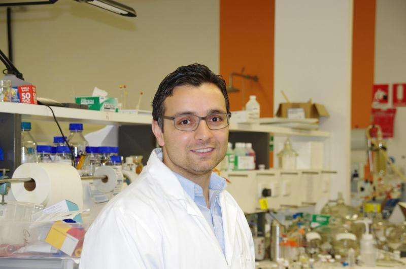Filtering the blood to keep cancer in check