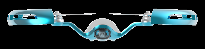 FLYBi: Take drone, add goggles and grab shots