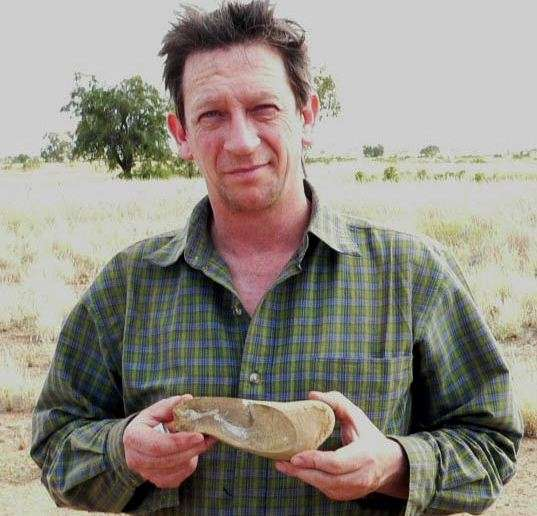 Fossil ancestor shows sharks have a bony past