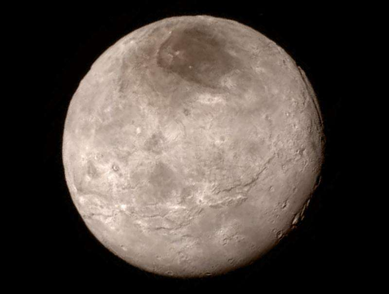 From mountains to moons—multiple discoveries from New Horizons Pluto mission