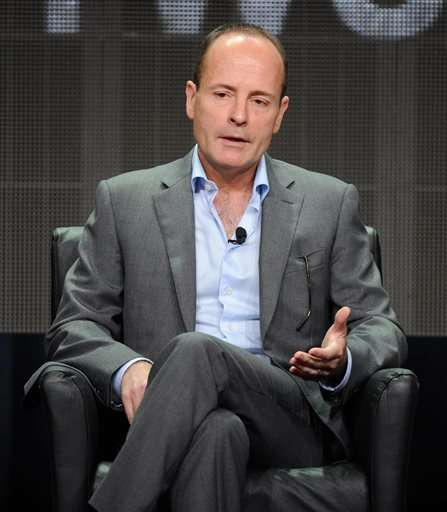 FX boss: There's 'too much television' with decline ahead