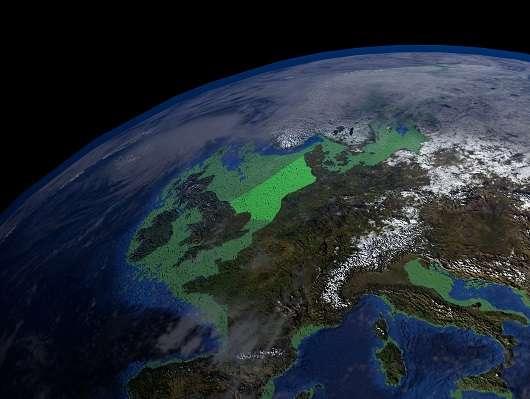 Geoscientists work to bring hidden underwater world back to life