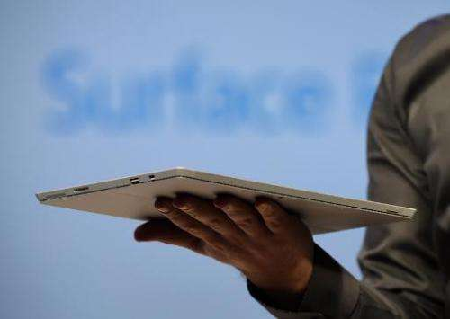 Global sales of tablet computers will see only slim growth in 2015, in a further cooling of a segment that was red-hot two years