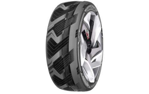 Goodyear introduces tire concepts at Geneva motor show