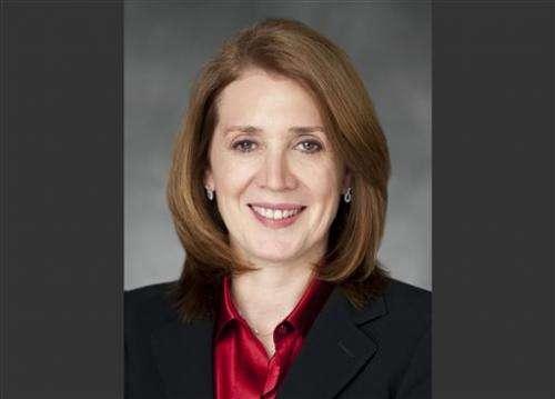 Google imports new CFO Ruth Porat from Wall Street (Update)