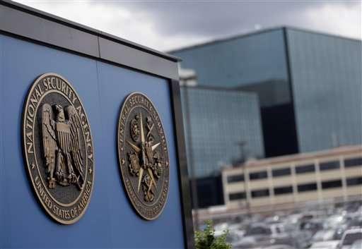GOP hopefuls overstating on NSA phone records
