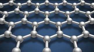 Graphene multiplies the power of light