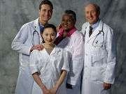 Greater racial, ethnic diversity of doctors found in ob-gyn