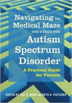 Guiding parents of autistic children through the medical maze