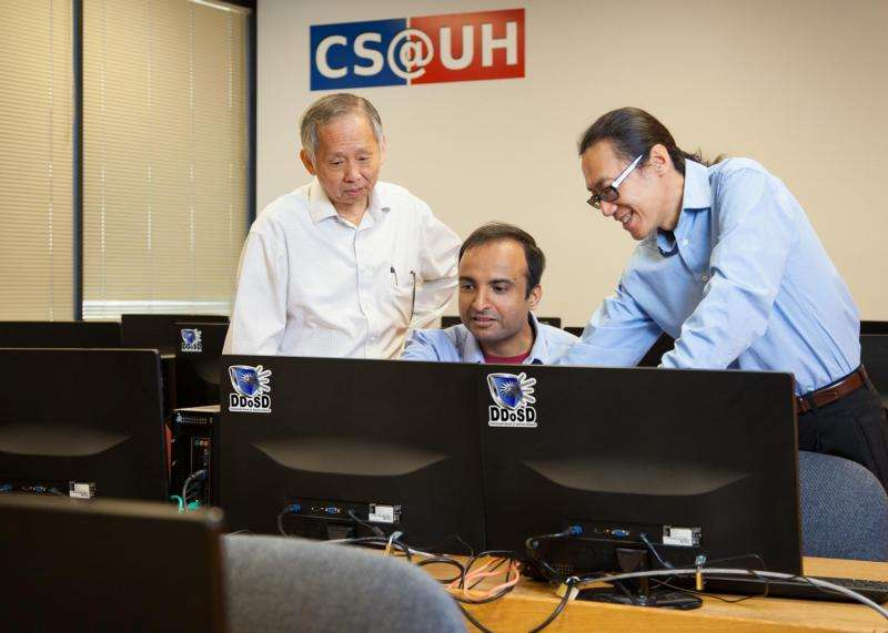 Hackers gonna hack: UH Gets $2.6m to protect next-gen 911 centers