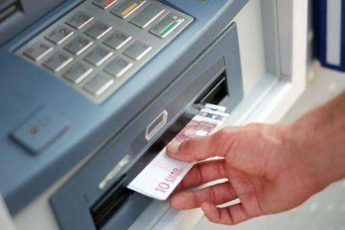 Hackers had such advanced access to the banks' systems that they could force ATM machines to dispense cash at specific times and