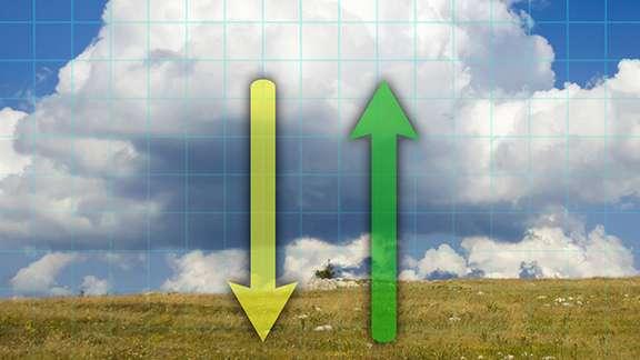 Handling climate-important cumulus cloud models, regardless of scale