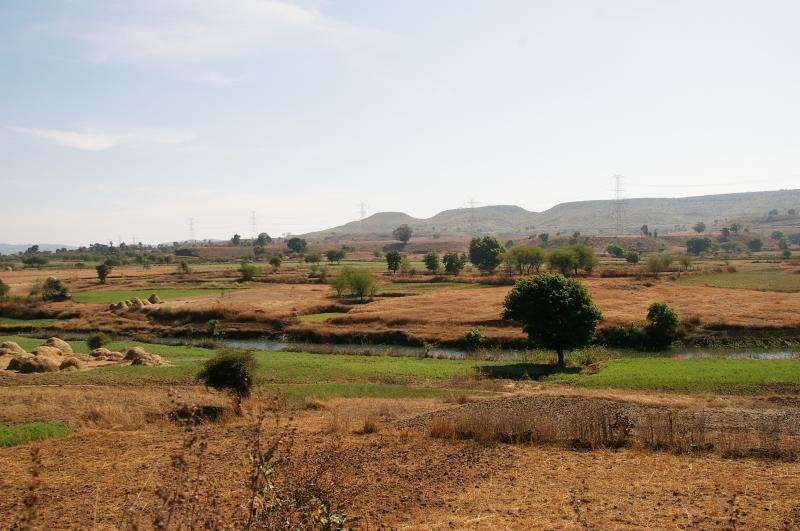 Help for Indian small farmers in a changing climate