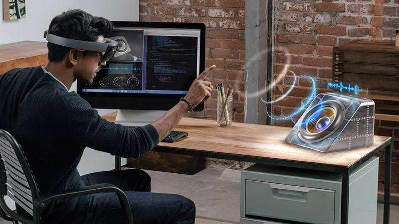 HoloLens development edition is coming in 2016