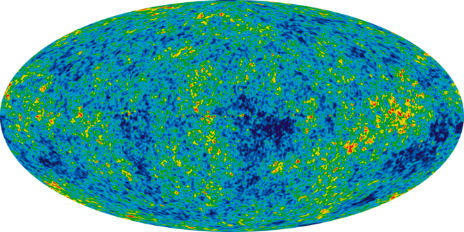 How an accidental discovery became the key to understanding the universe