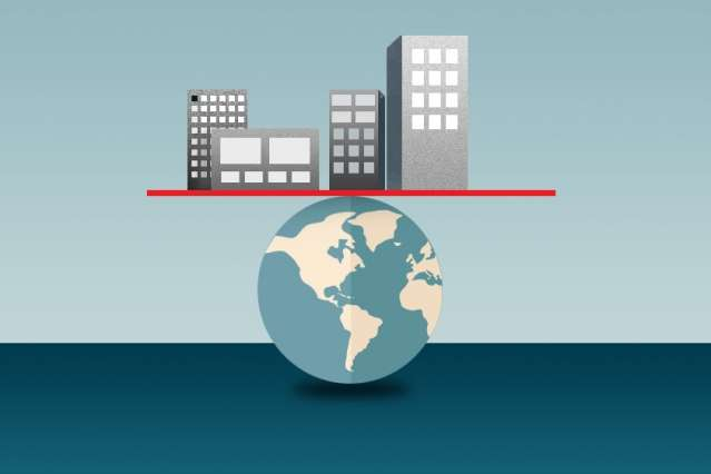 How companies can lessen the shocks of a volatile world