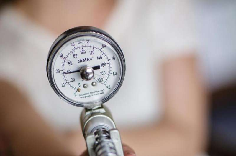 How does this grab you? Grip strength may tell whether you have diabetes, high blood pressure
