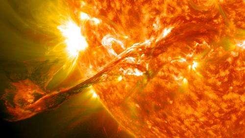 How do we study the sun?