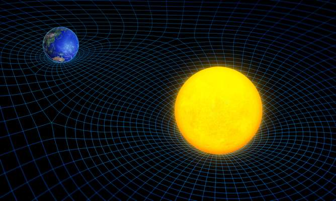How Einstein's general theory of relativity killed off common-sense physics