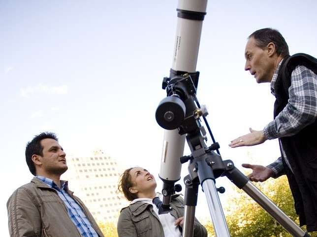 How one astronomer uses art to understand science