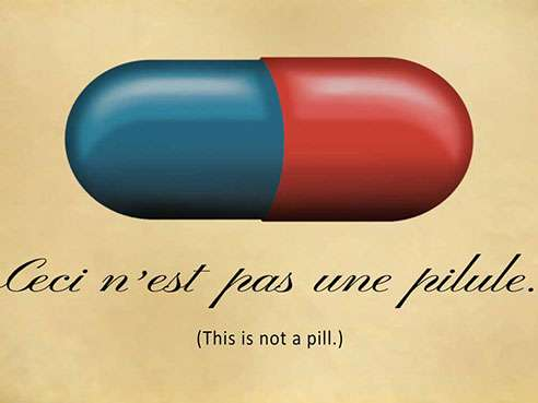 """How """"open-label"""" placebos turn fake pills into real treatment"""