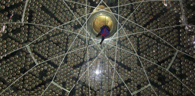 How the neutrino could solve great cosmic mysteries and win its next Nobel Prize