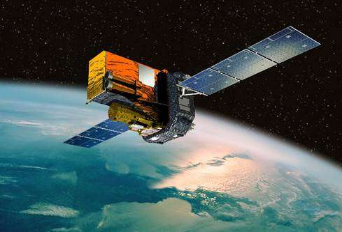 How to get rid of a satellite after its retirement