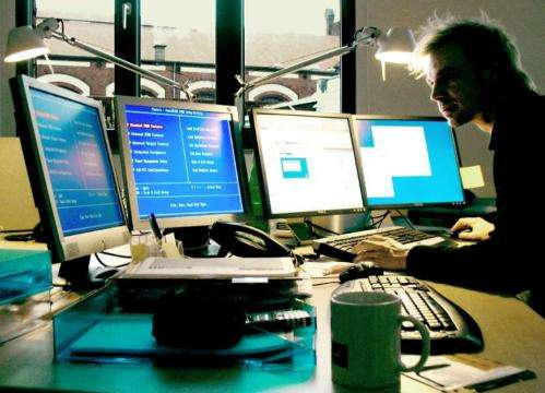 How we can each fight cybercrime with smarter habits