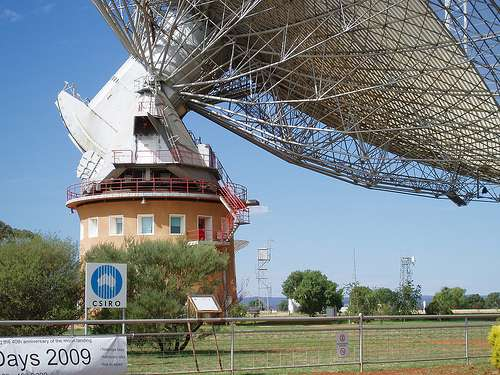 How we found the source of the mystery signals at the Dish