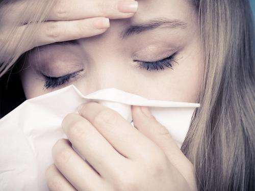 How your friends might help you avoid flu
