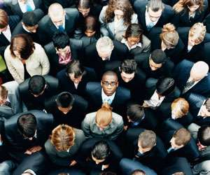 Increasing individualism in US linked with rise of white-collar jobs