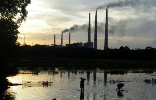 India, a major CO2 polluter, will increase solar and wind energy capacity but it's unclear whether it will commit to a timeline