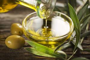 Ingredient in olive oil kills cancer cells with their own enzymes