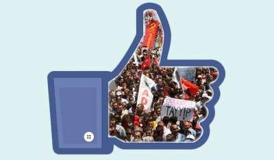 In social movements, 'slactivists' matter
