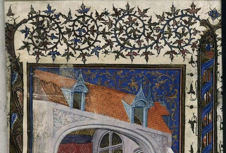 Interest in women's history began much earlier than is assumed