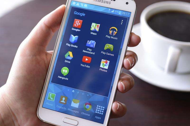 Is your phone safe from hackers?