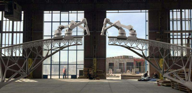 It's not just hype – 3D printing is the bridge to the future