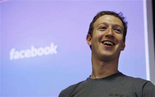 Judge orders Facebook and Zuckerberg to turn over documents