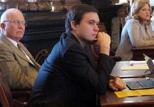 Kansas Senate approves proposed ban on abortion procedure