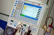 Kidney patients living longer on dialysis, study shows