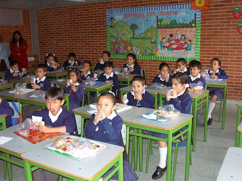 Lack of vitamin B12 can cause trouble in school